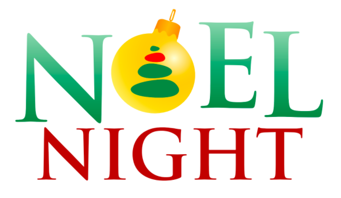 Noel Night Logo